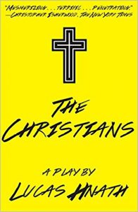 The Christians: A Play cover
