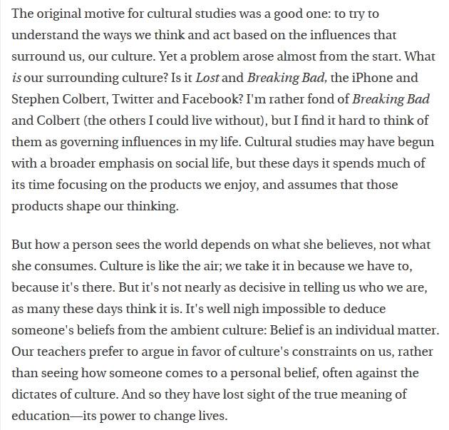 culturestudies