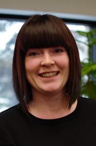 Nicole Goulet