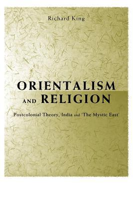 orientalismandreligion