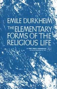 durkheim book