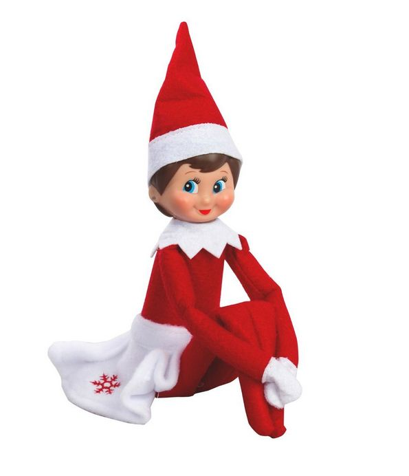 Elf On The Shelf Studying Religion In Culture