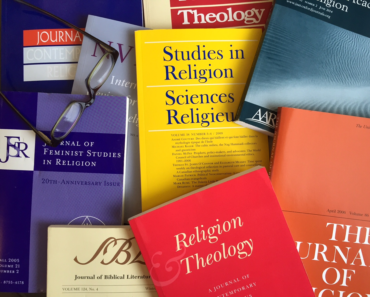 "faith diversity peer review Peer reviewed journal articles  ""spiritual and religious diversity in the  workplace: implications for  book chapters & reviewed conference  proceedings."