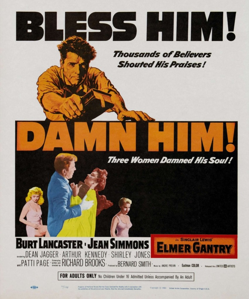 elmer-gantry-movie-poster