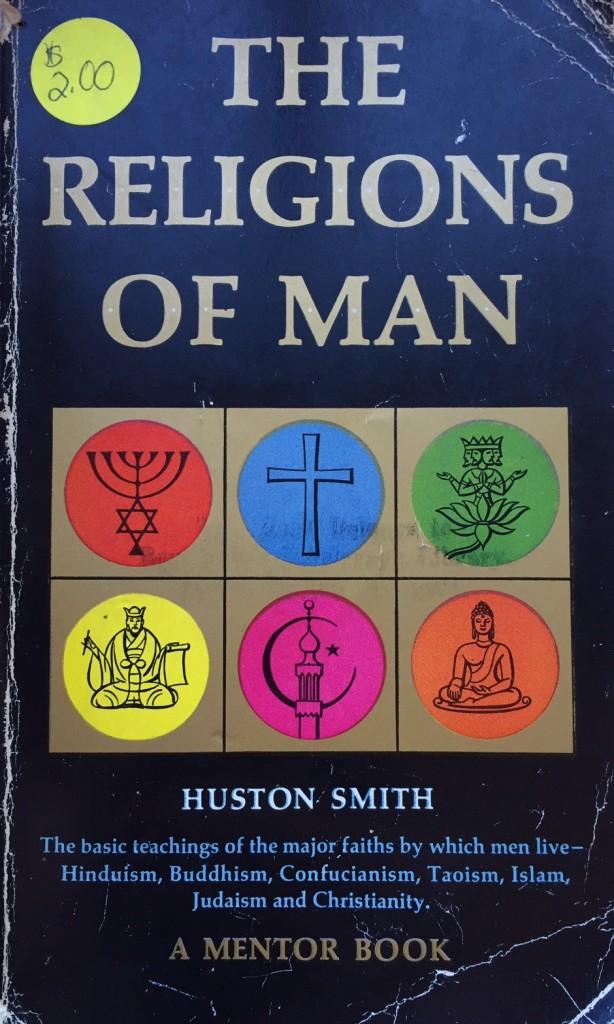 religionsofman