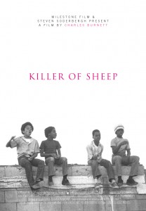 Killer of Sheep Poster 2