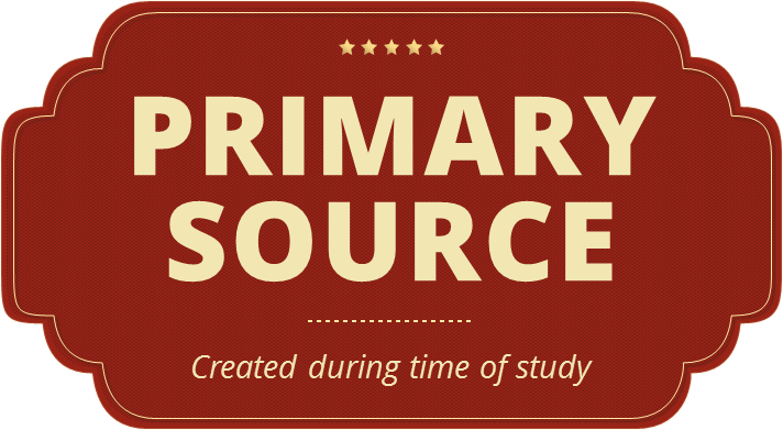 the problem with the primacy of primary sources studying religion