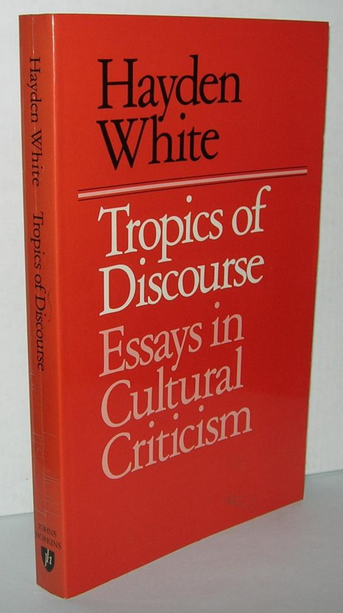 white tropics discourse essays
