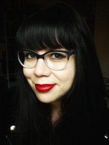 a photo of Emily D. Crews
