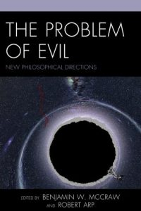 The Problem of Evil cover