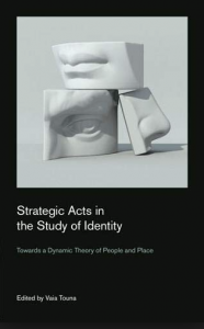 Strategic Acts in the Study of Identity cover