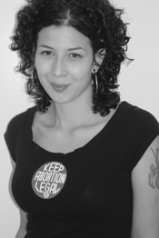 Stephanie Cusimano