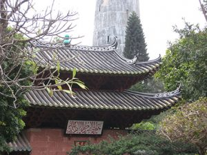 Mosque in Guangzhou, China