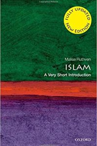Islam: A Very Short Introduction cover