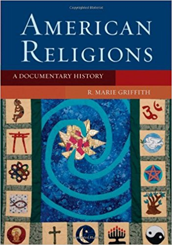 American Religions cover