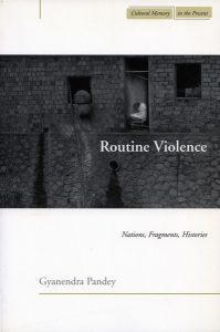Routine Violence book cover