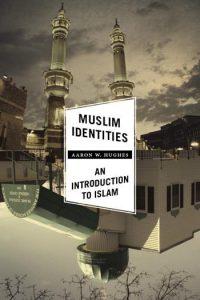 Muslim Identities cover