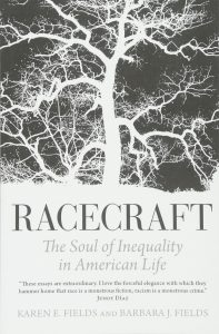 Racecraft cover