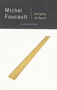 Discipline and Punish Cover