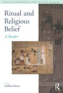 Ritual and Religious Belief cover