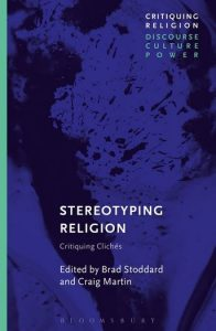 Stereotyping Religion cover