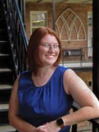 Photo of Allison Isidore