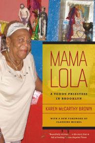 Mama Lola Cover Image
